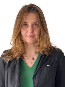 Ioana Manea