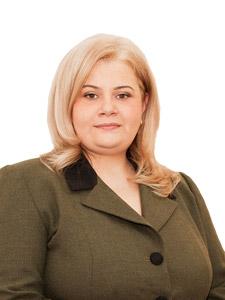 Catalina Parvu