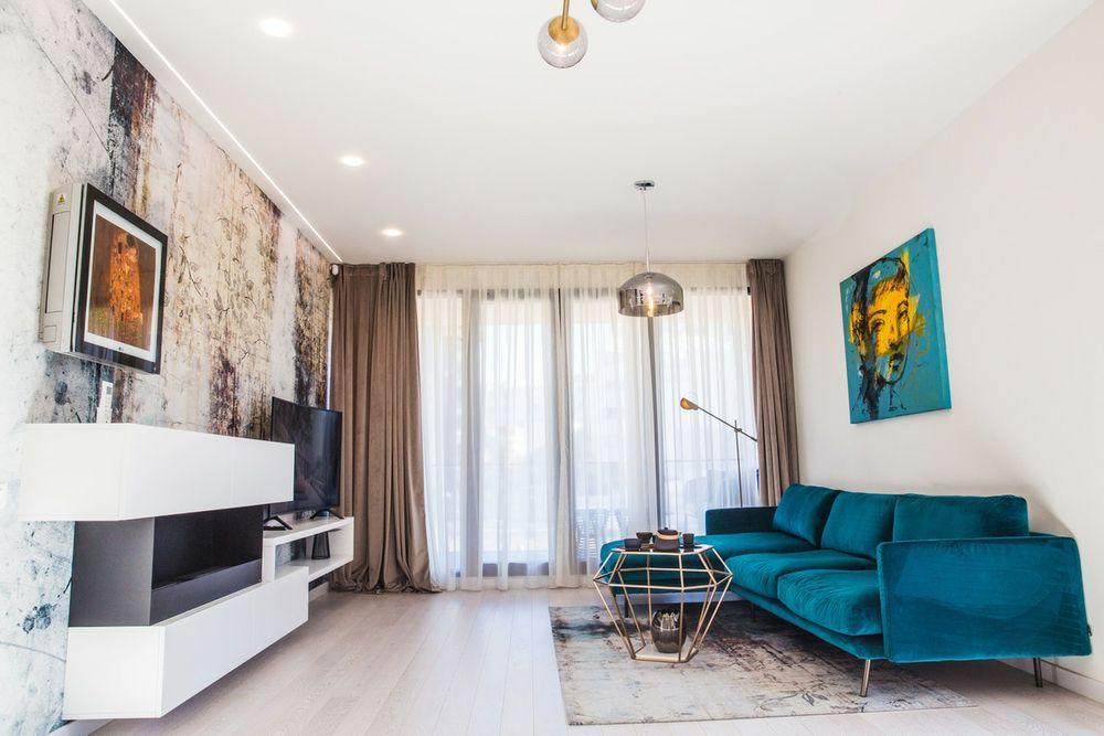 Vanzare apartament 2 camere Herstrau