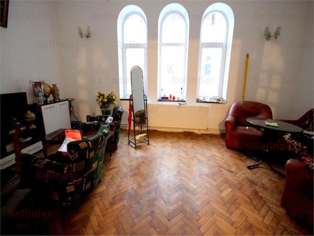 Inchiriere apartament in vila Dacia  Toamnei, Bucuresti