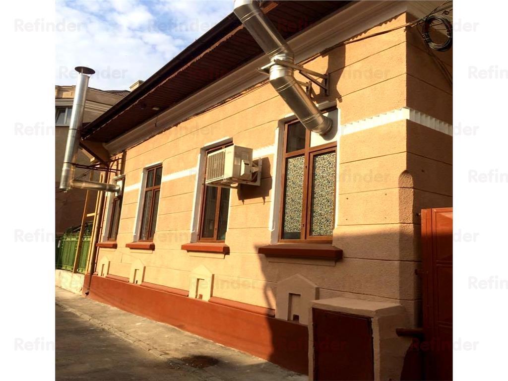 Vanzare vila Unirii  Mitropolie, Bucuresti