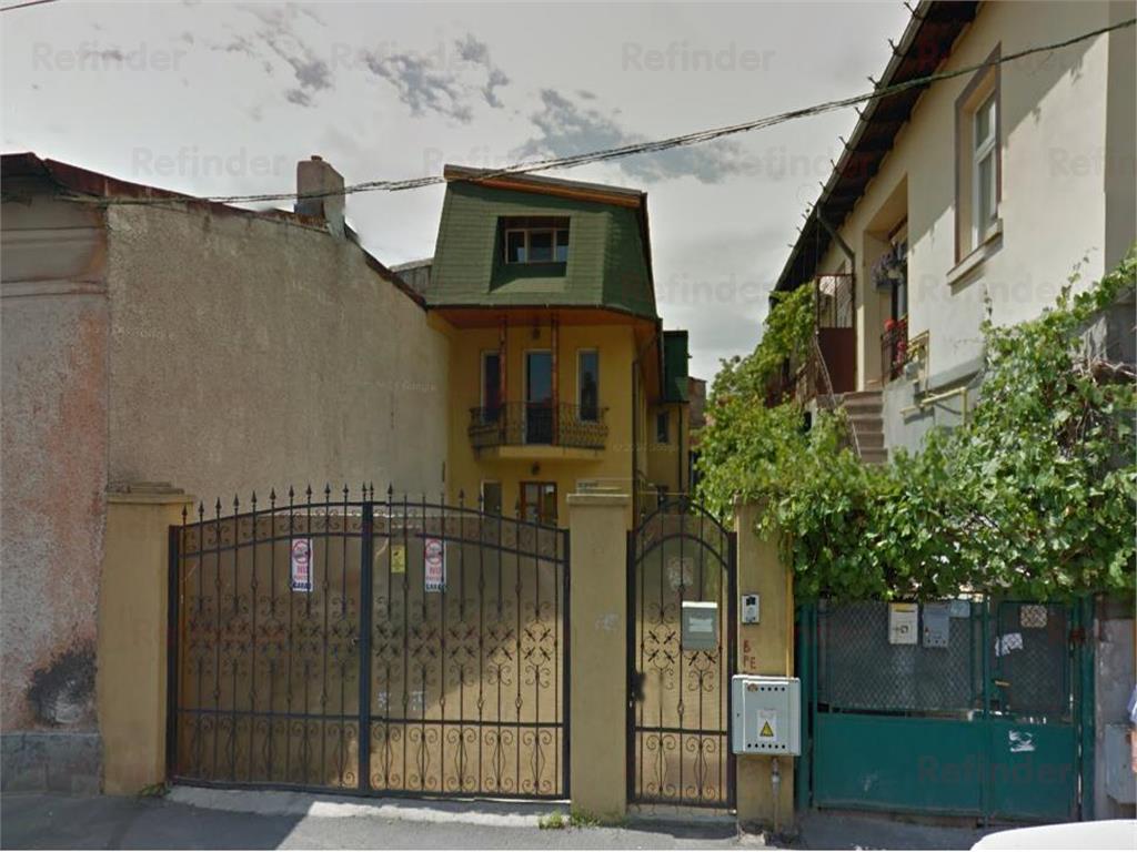 Inchiriere vila Unirii  Cosbuc, Bucuresti