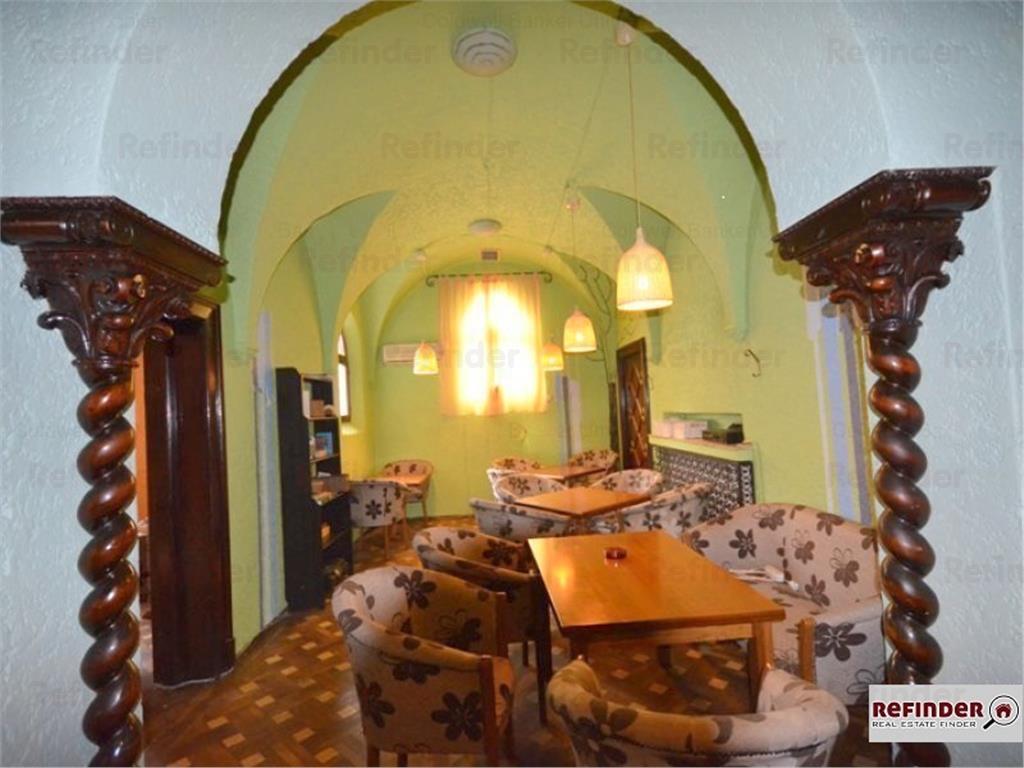 Vanzare vila Armeneasca  Bd. Carol I, Bucuresti