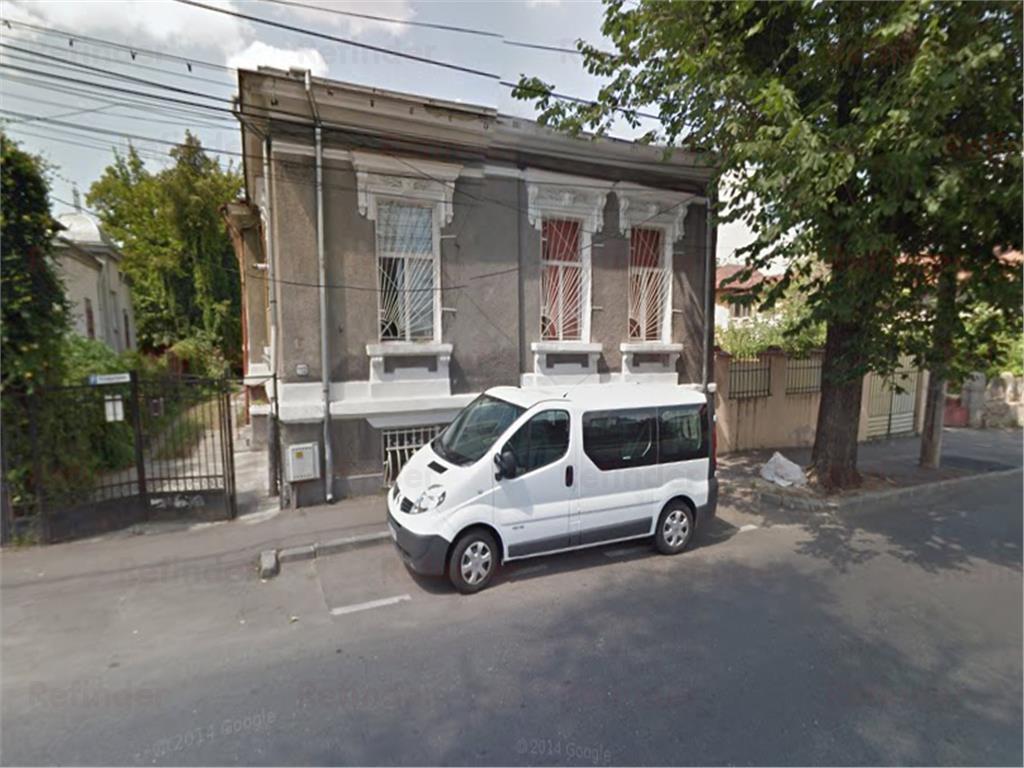 Vanzare casa Plevnei, Bucuresti