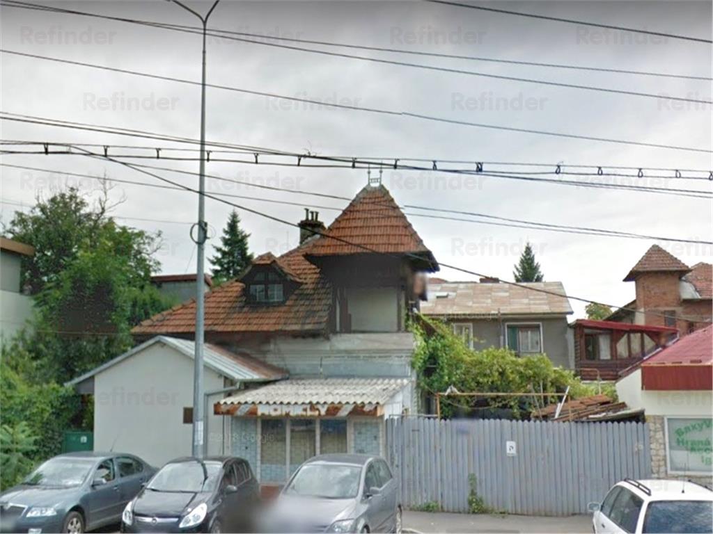 Vanzare vila 1 Mai, Bucuresti