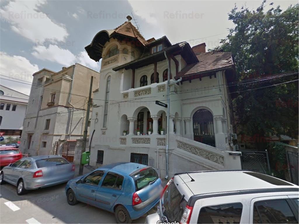 Vanzare vila Piata Victoriei, Bucuresti
