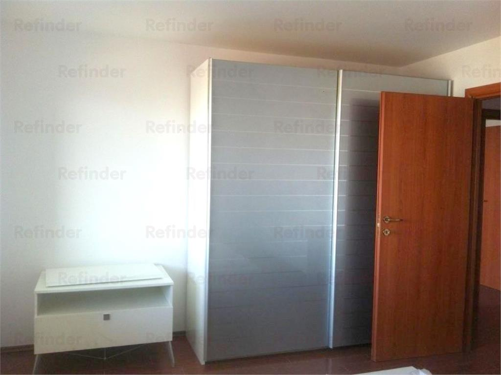 Inchiriere apartament 2 camere  Metropolis Bucurestii Noi, Bucuresti