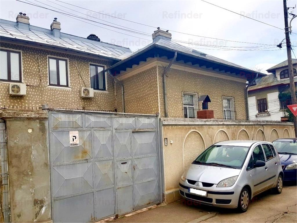 Vanzare vila Calea Calarasilor  Traian, Bucuresti