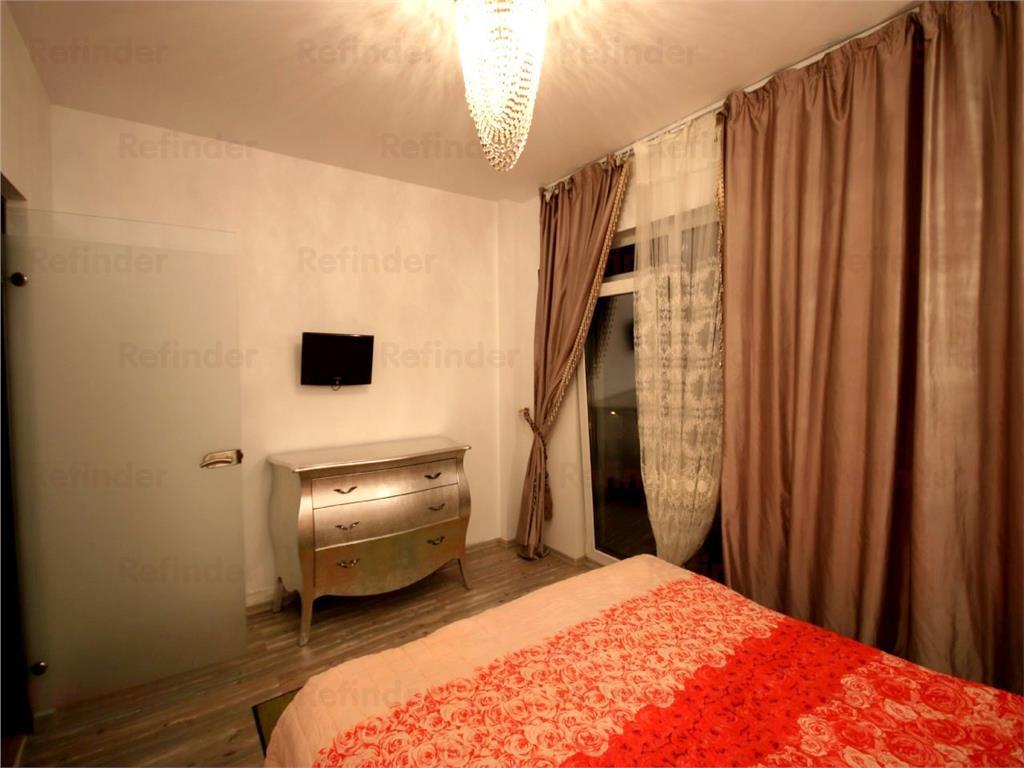 Vanzare apartament 2 camere Mamaia Nord, Constanta