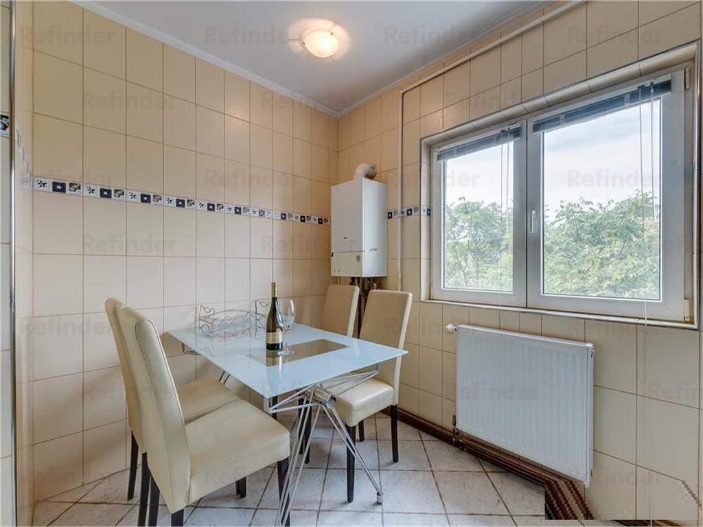 Inchiriere apartament LUX  2 camere Victoriei, Bucuresti