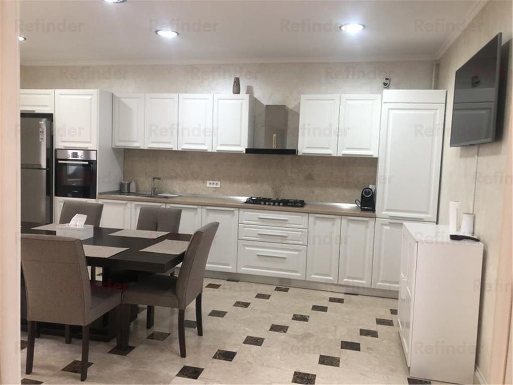 Inchiriere apartament 3 camere Chibrit, Bucuresti