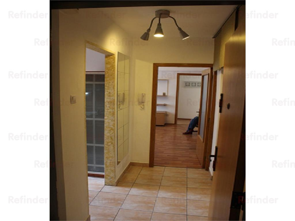 Inchiriere apartament 3 camere Calea Grivitei, Bucuresti