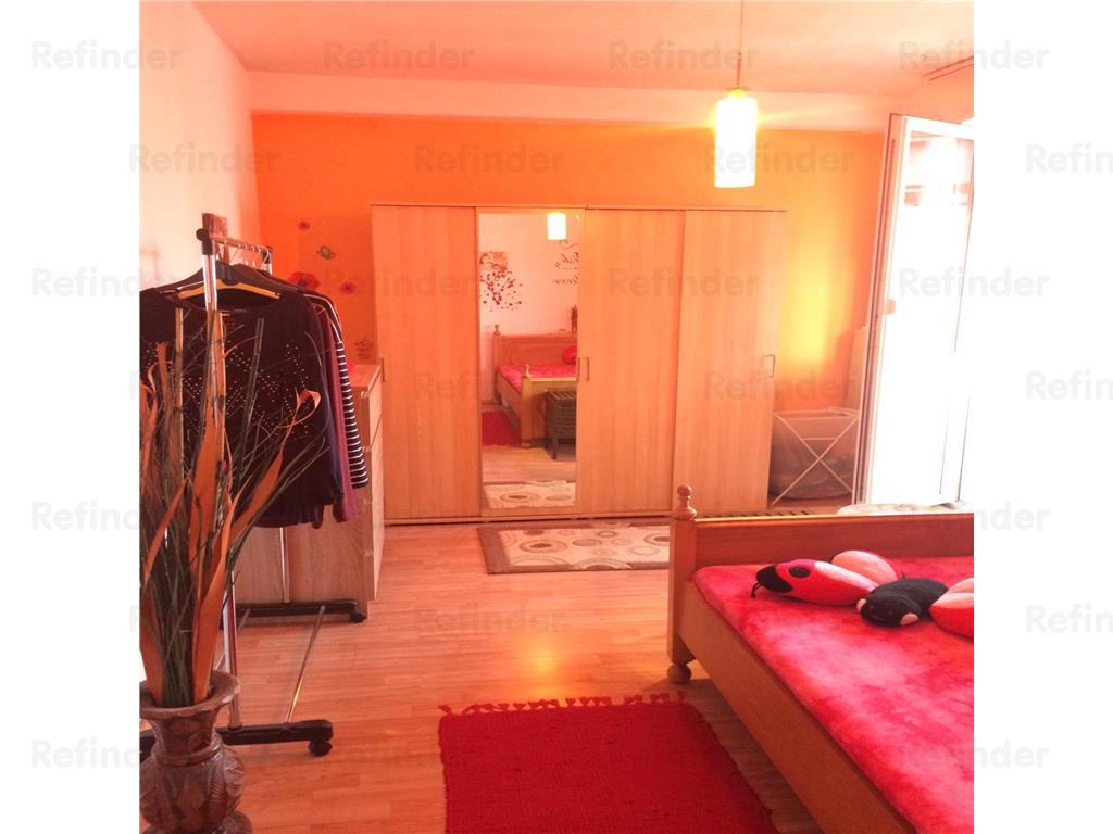 Inchiriere apartament 3 camere Grivita, Bucuresti