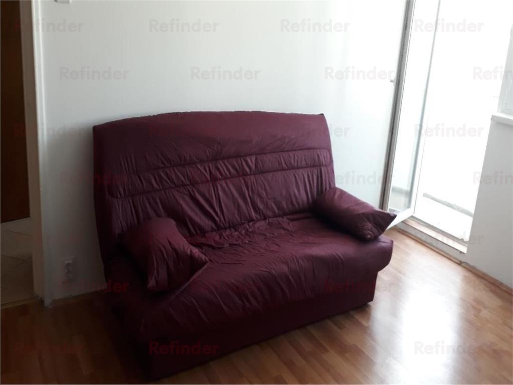 Apartament 2 camere Campia Libertatii