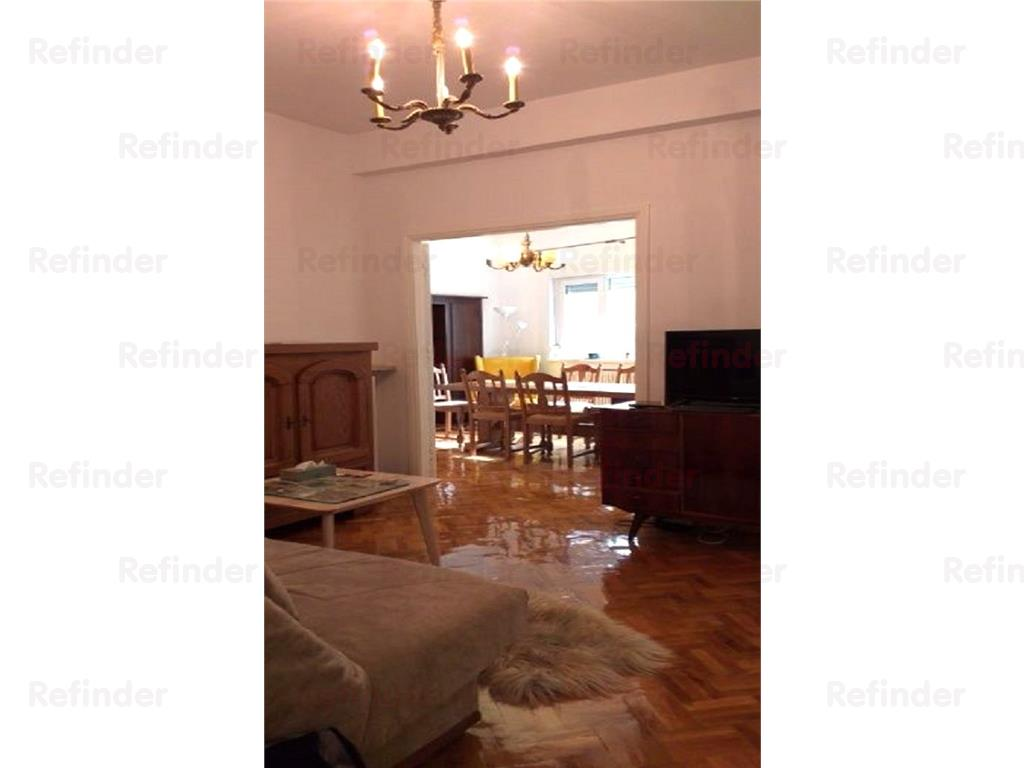 Inchiriere apartament 3 camere Stefan cel Mare, Bucuresti