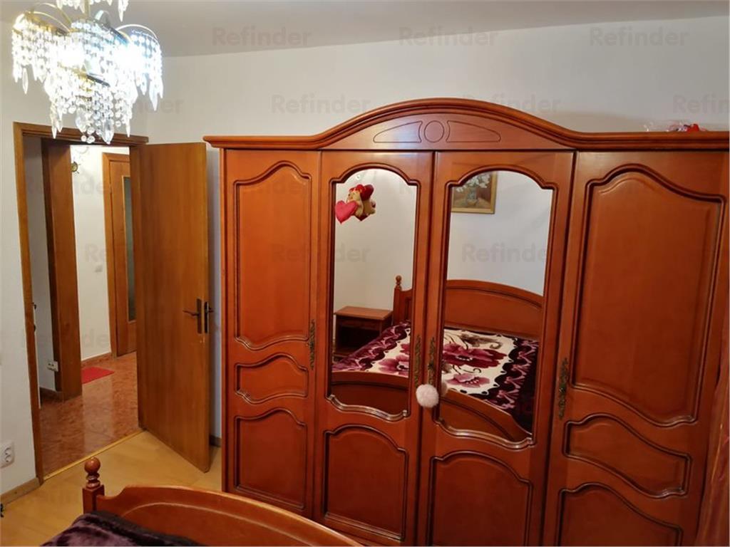 Inchiriere apartament 4 camere Vitan Mall