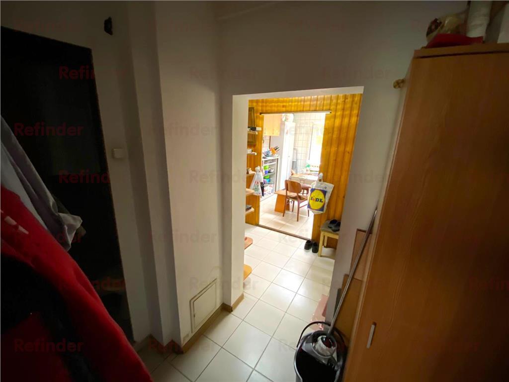 Vanzare apartament 3 camere Mall Vitan