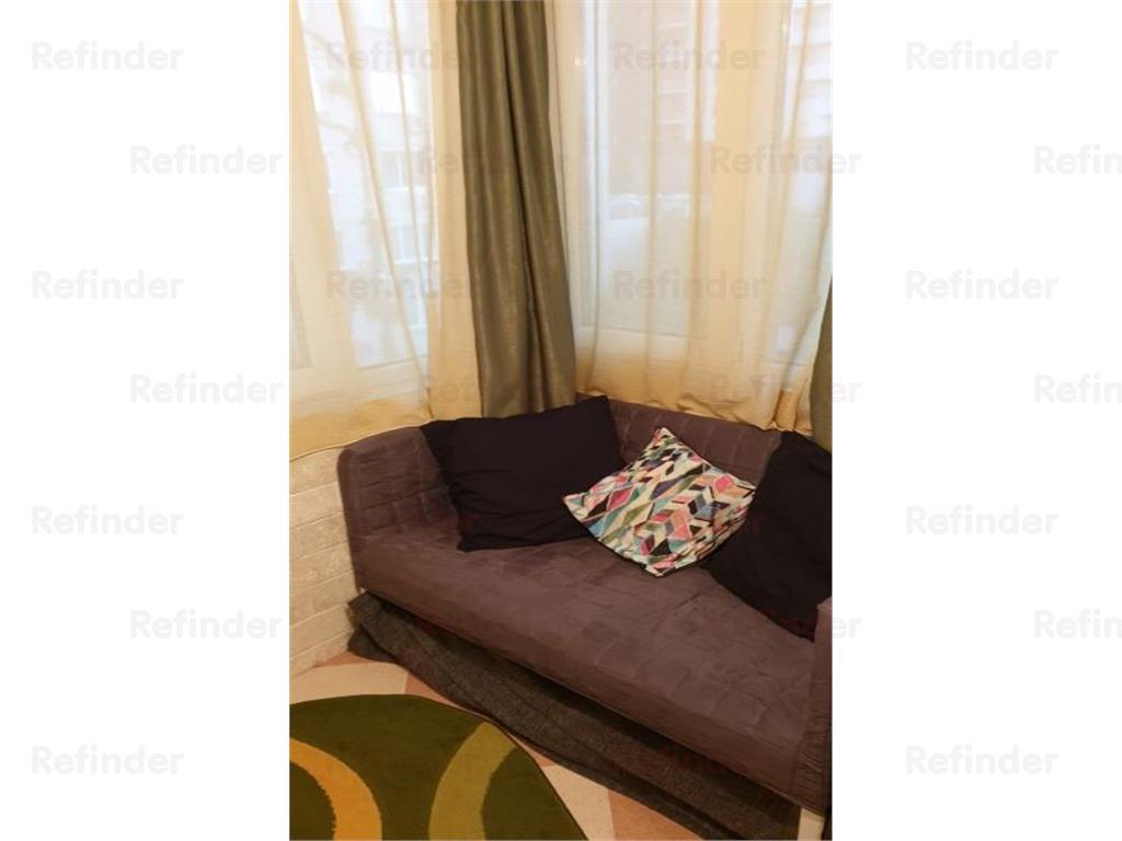 Vanzare apartament 2 camere  Piata Alba Iulia  Decebal  Burebista | mobilat si utilat | loc de parcare