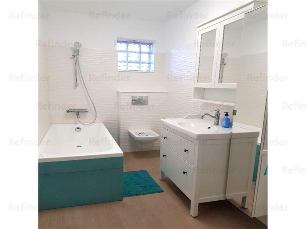 Vanzare apartament 3 camere Bucurestii Noi, Bucuresti