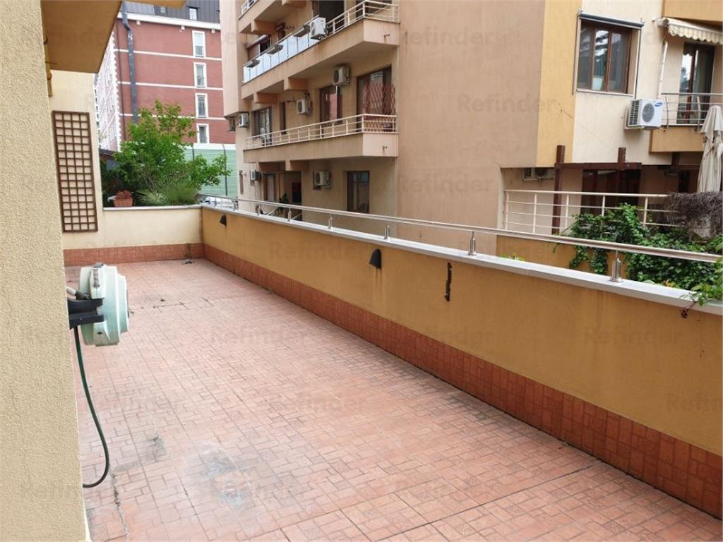 Vanzare apartament 2 camere Herastrau  Nordului