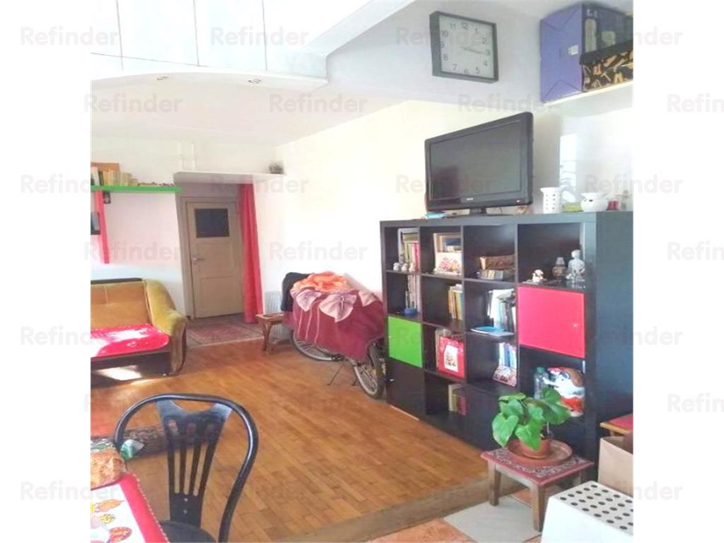 Vanzare apartament 2 camere Calea Grivita, Bucuresti