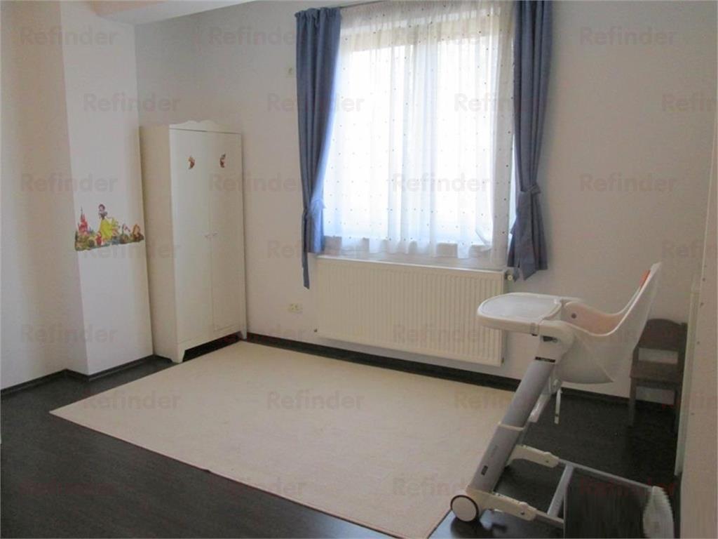 Inchiriere apartament 3 camere Bucurestii Noi, Bucuresti