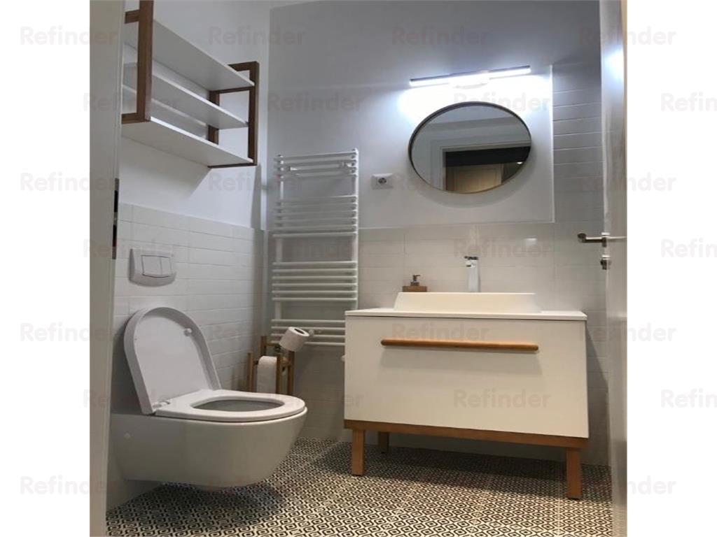 Apartament 2 camere de inchiriat , mobilat LUX, Aviatiei