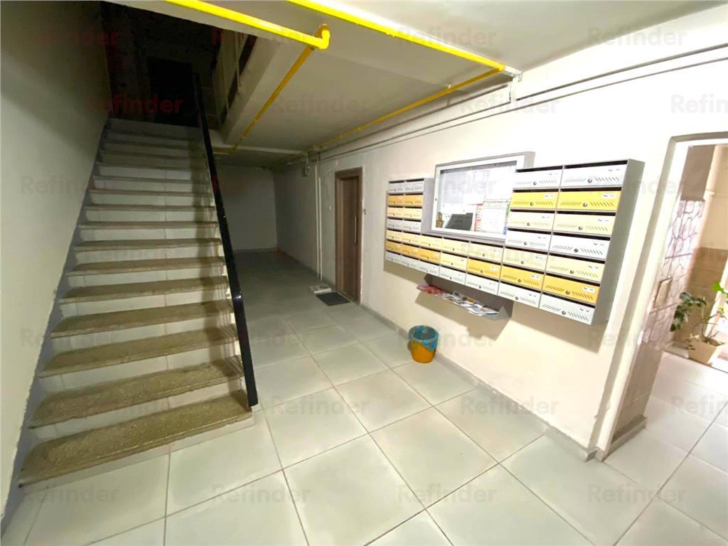 Vanzare apartament 2 camere zona Unirii  Nerva Traian