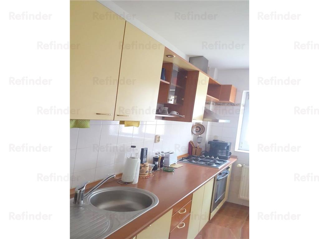 Inchiriere apartament 2 camere Banu Manta, Bucuresti