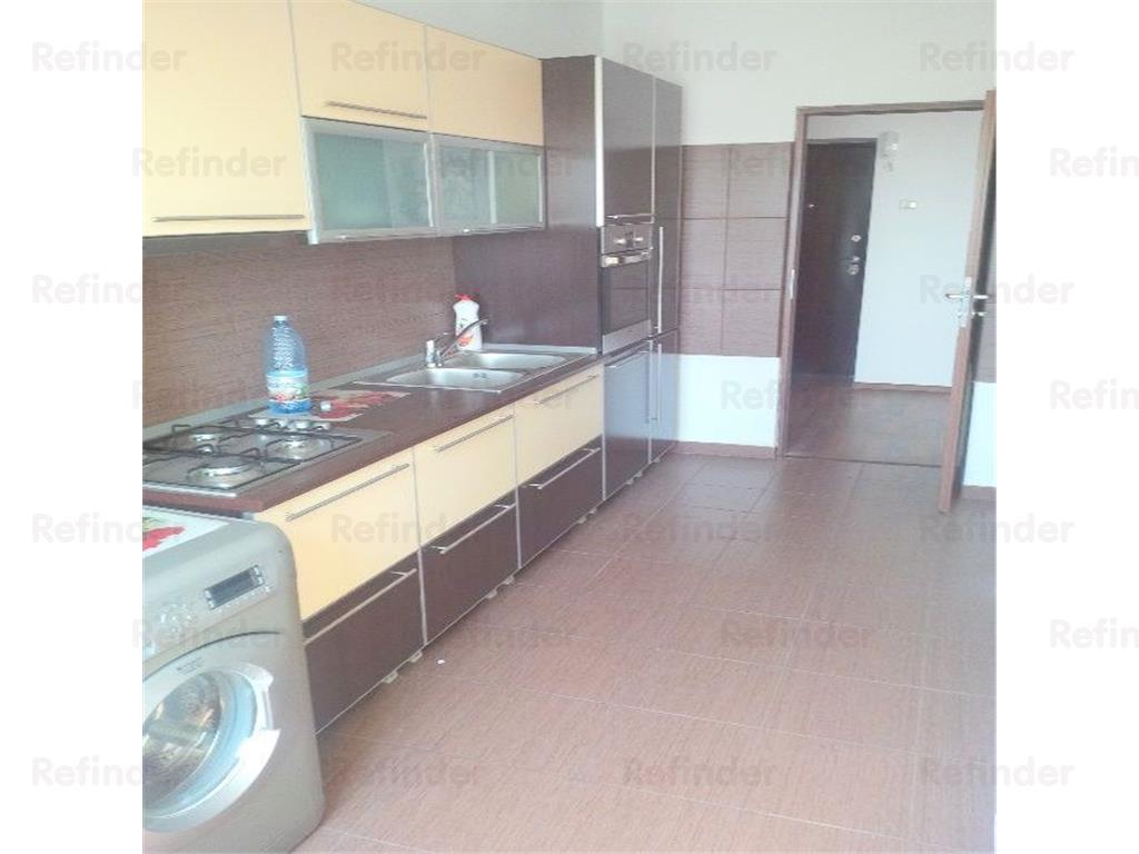 Inchiriere apartament 3 camere Titulescu, Bucuresti
