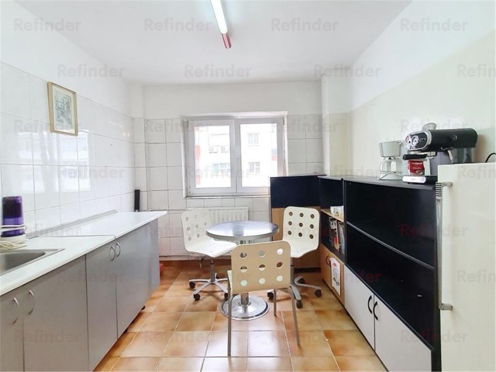 Inchiriere apartament 3 camere Spatiu Birouri Turda, Bucuresti