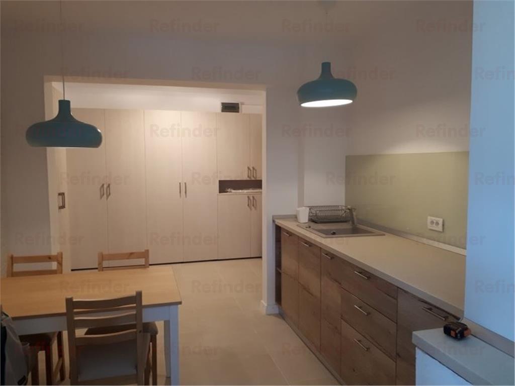 Inchiriere apartament modern 2 camere in zona Aviatiei