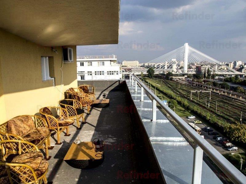 Inchiriere apartament 2 camere Calea Grivita, Bucuresti