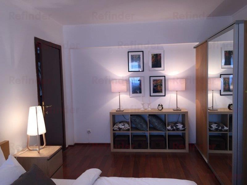 Inchiriere apartament 3 camere spatios  Piata Victoriei