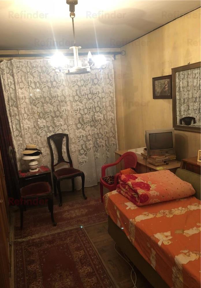 Vanzare apartament 3 camere Vatra Luminoasa