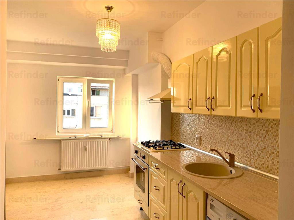 Vanzare apartament 3 camere Tei, Parcul Circului  Obor