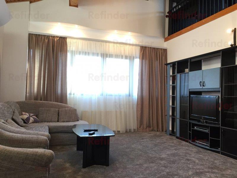 Inchiriere apartament 3 camere  Floreasca