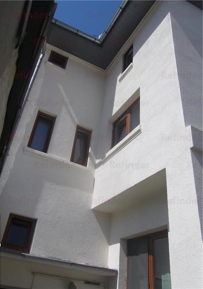 Vanzare vila Plevnei  Gara de Nord, Bucuresti