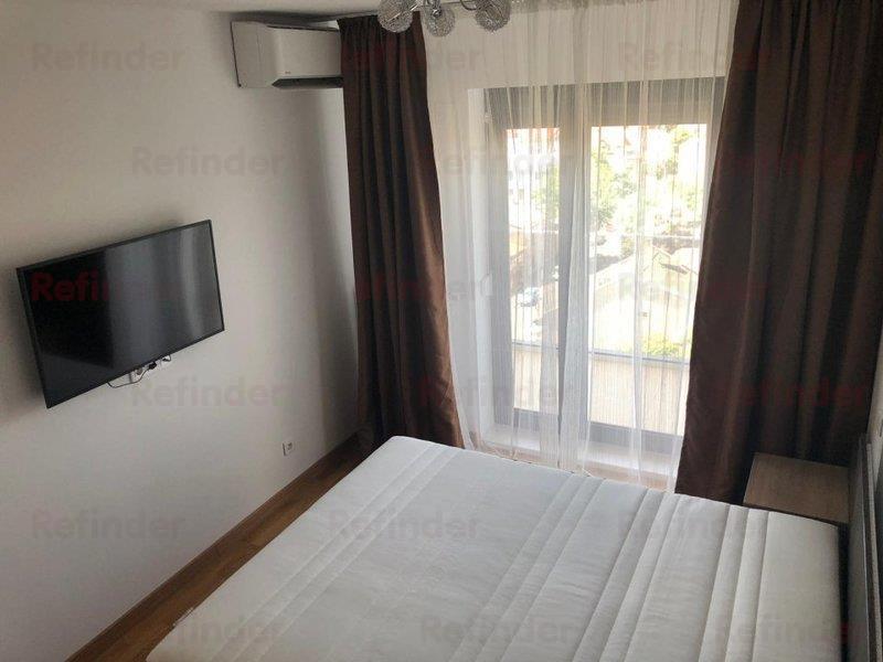 Inchiriere apartament 3 camere lux  Banu Manta