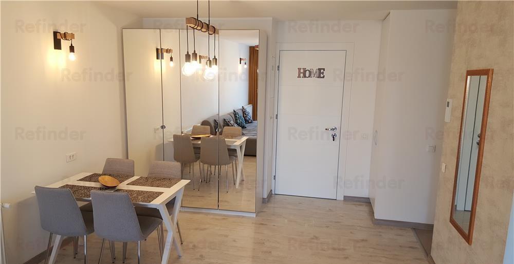 Oferta inchiriere apartament 2 camere Floreasca