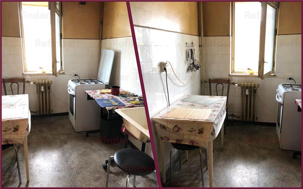 Vanzare Apartament 2 Camere Obor, Sf. Dumitru