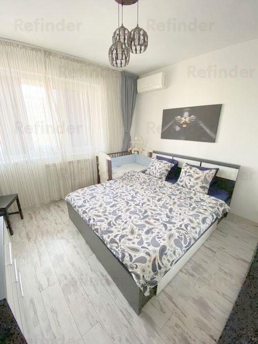 Vanzare apartament 2 camere  Ion Mihalache/Piata Chibrit