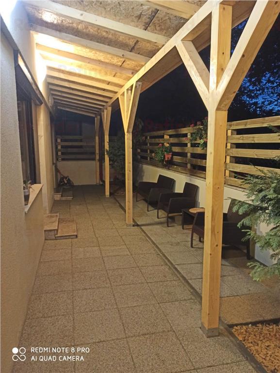 Inchiriere apartament 3 camere lux  Herastrau/Gafencu