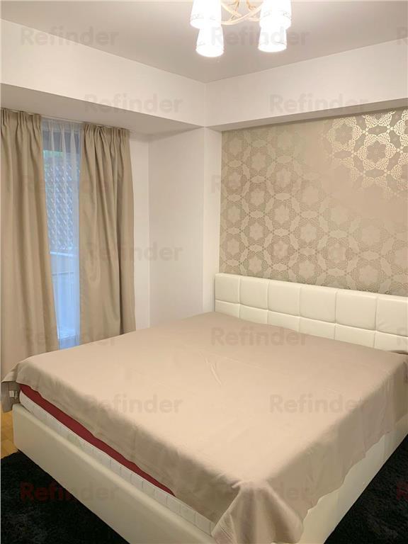 Vanzare apartament superb 3 camere  Herastrau/Gafencu