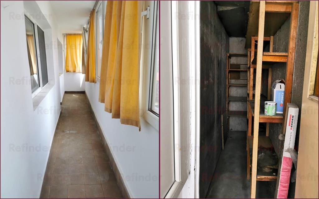 Vanzare Apartament 3 Camere Lacul Tei, Parcul Circului