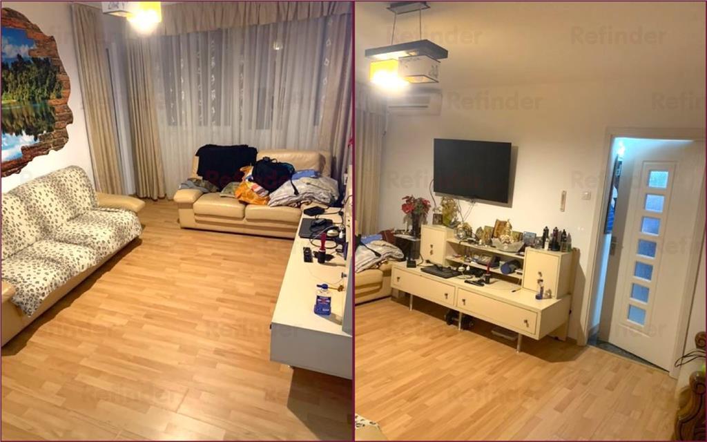 Vanzare Apartament 2 Camere Obor, Avrig