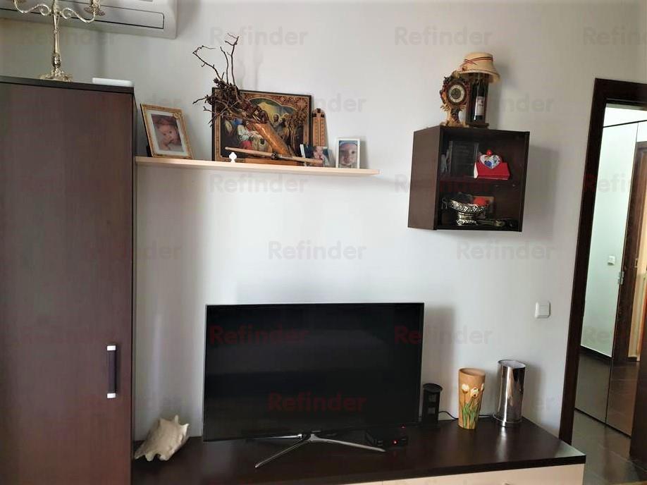 Vanzare apartament 3 camere Costin Georgian