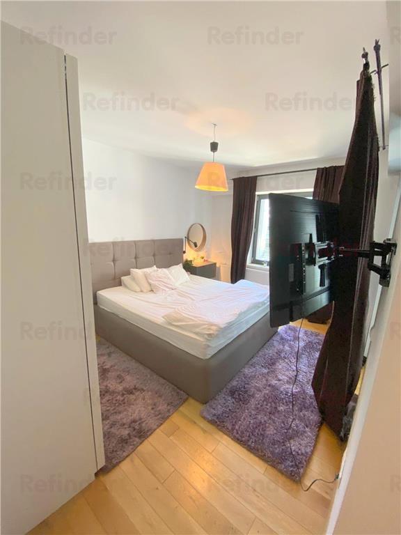 Vanzare apartament 2 camere lux  Aviatiei/Upground