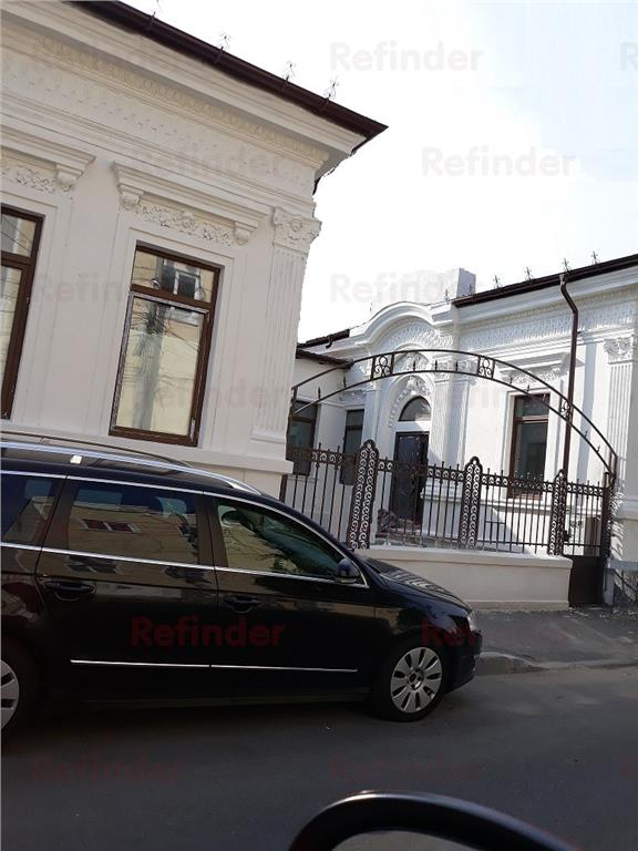 Vanzare  2 vile Titulescu  Basarab, Bucuresti