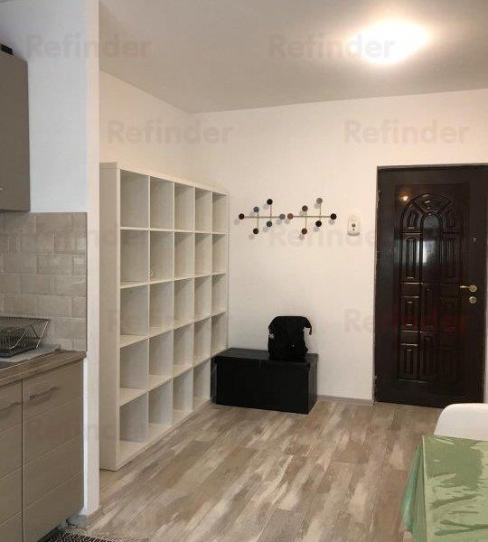 Inchiriere apartament 2 camere Vacaresti